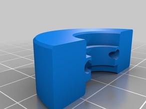J-Head / V6 holder for Ender 3