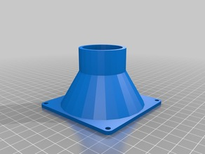 Fume Extractor for FlashForge Creator Pro