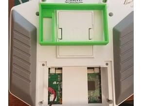 Taranis Q X7 LiPo Battery Tray