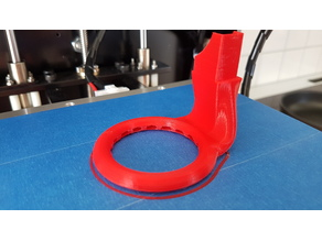 Mr2web's Anet A3S Fan ring