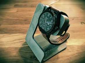 Fossil Q Watch Stand