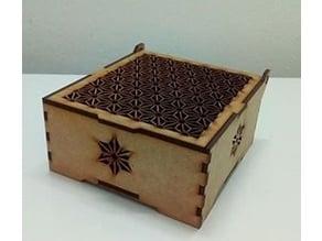 lasercut box