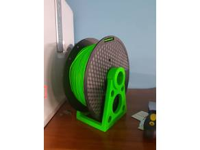 Another filament stand/holder.