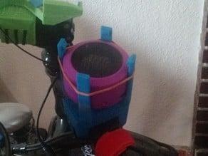 speaker holder