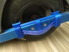 Onewheel handle 100% plastic