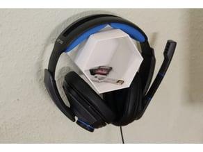 Honeycomb Headset Holder