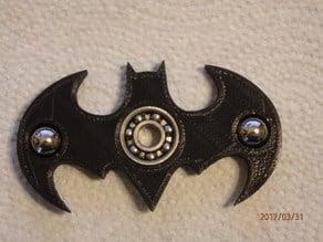 Batman Fidget Spinner - Wingnut2k