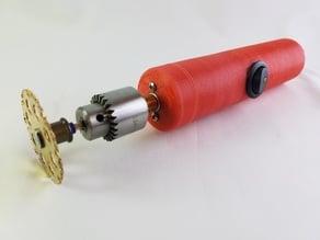 Mini Rotary Tool