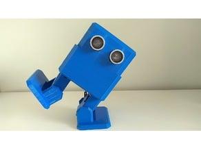Otto DIY+ Arduino Touch Sensor