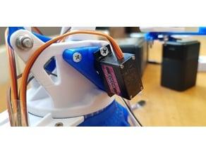 EEZYbotArm MK3 with micro servo