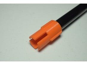 Nerf Muzzle (For Inner Barrel Material)