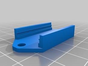 Simple Clone Arduino Pro Mini Mount - Gearbest fit
