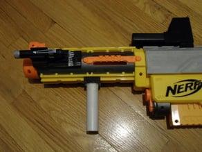 Nerf Recon Attachments