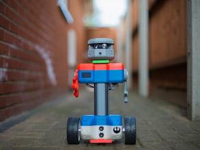 iB1 - iBalance One - Balancing Bot