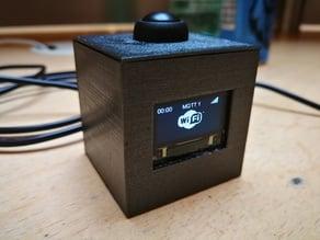 MQTT Cube (FHEM)