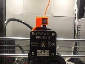 Prusa i3 MK3 Filament Filter