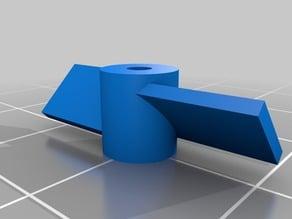 mini submarine propeller