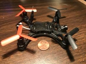 FPV Mini Quadcopter SciSky Brushed FlightController