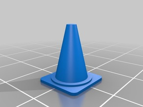 mini Pylon for Dr!ft - 1:43  or  1/43