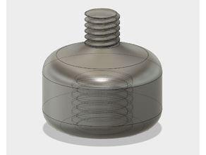 Camera Mount thread Adapter