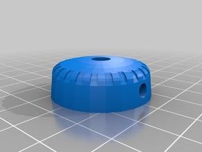 Helkama HR-3D-7832W Äänensävy nupit / Tone Knobs