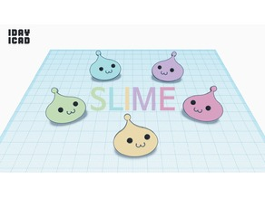 [1DAY_1CAD] SLIME