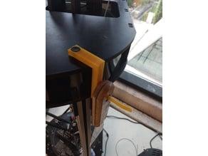 Hook for spatula/knife/etc