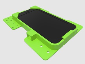 ZTE Speed Holder for FTC
