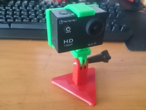 Actioncam Holders (Various)