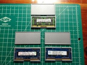 Single SoDIMM RAM Case