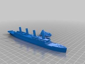 Titanic + Iceberg