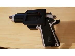 Sig Sauer 1911-22 holster