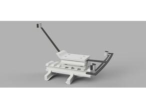 TrackIR+Headset mount