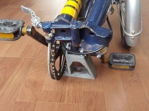 Folding Bike Stand