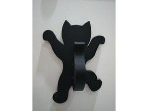 Hanging Kitten Hook