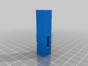 OpenLock 5 Tudor Wood Column L