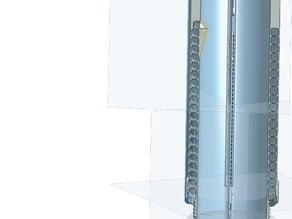 Aquaponics Bell Siphon