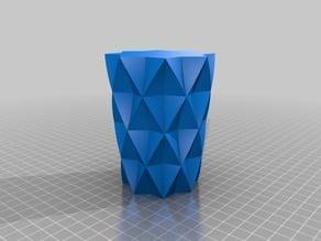 Customizable Simple Vase
