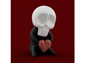 SkullBaby Love