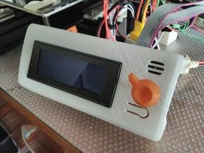 RepRap LCD Case