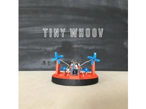 TINY WHOOV - SCRATCHBUILD (v1)