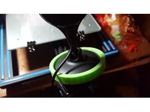Tri-pod mount for camera