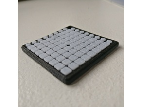 Novation Launchpad Keychain