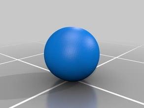 Pokeball and Stand