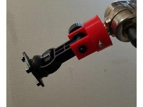 G600 Microscope mount