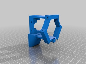 101 Hero with e3d extruder