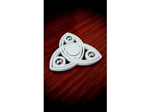 Celtic Infinity Knot / Thor's Hammer (Mjölnir) Fidget Spinner