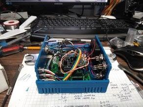 Box for OnStepMax PCB