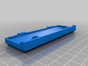 X9D 18650 Battery Door
