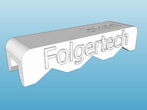 Folgertech Cloner bed spacer